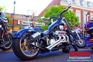 Middletown Motorcycle Mania, August 14, 2013